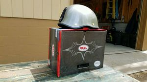 Helmet for Sale in Rapid City, MI