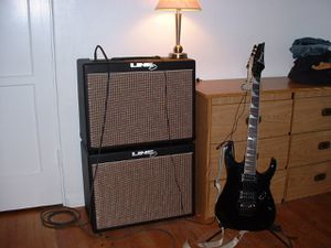Electric Guitar Amplifier SET UP ! for Sale in El Cajon, CA