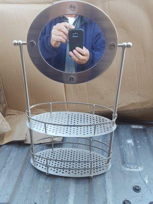Bathroom mirror. Vanity mirror. Makeup mirror. for Sale in Glendale, AZ