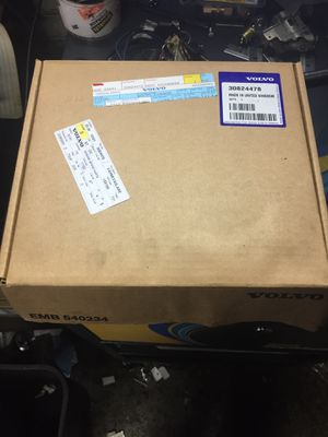 Volvo heat exchanger new part# 30824478 for Sale in Philadelphia, PA