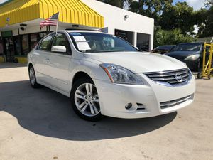 2011 Nissan Altima SR 3.5 for Sale in West Palm Beach, FL