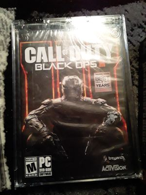 Brand new PC games for Sale in Detroit, MI