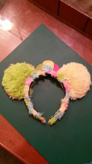 Fluffy Disney Ears for Sale in Las Vegas, NV
