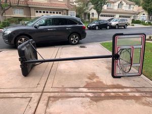 Basketball hoop for Sale in Anaheim, CA