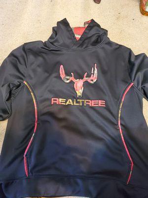 Girls real tree hoodie for Sale in Kennewick, WA