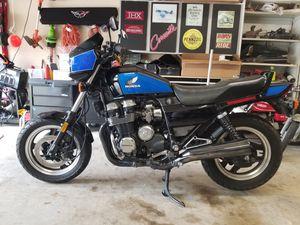 Honda CB700SC Nighthawk for Sale in Leander, TX