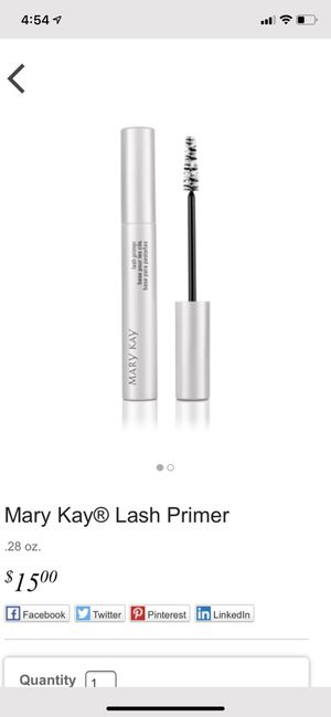 Lash primer for Sale in Oceanside, CA