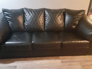 Ashley couch and love seat for Sale in Bakersfield, CA