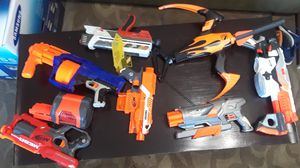 Nerf Guns for Sale in Brooklyn Park, MD