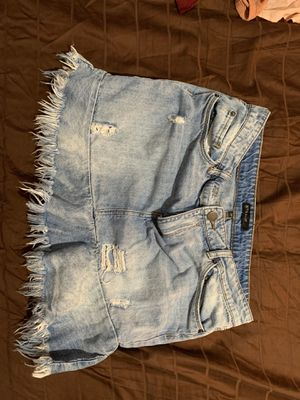 Fringed Skirt size 31 for Sale in Miami, FL