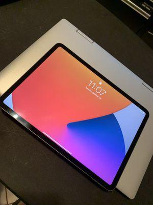 Apple iPad Pro 2018 (11-inch, Wi-Fi, 256GB) - Space Gray for Sale in Hialeah, FL