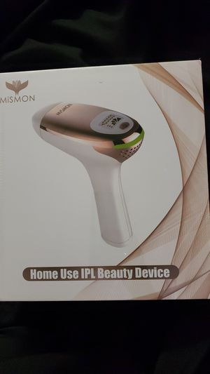 Mismon - At Home Use IPL Beauty Device (Laser) for Sale in Ashburn, VA