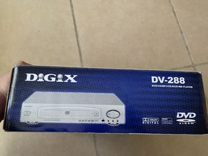 Digix DVD player for Sale in Palm Bay, FL