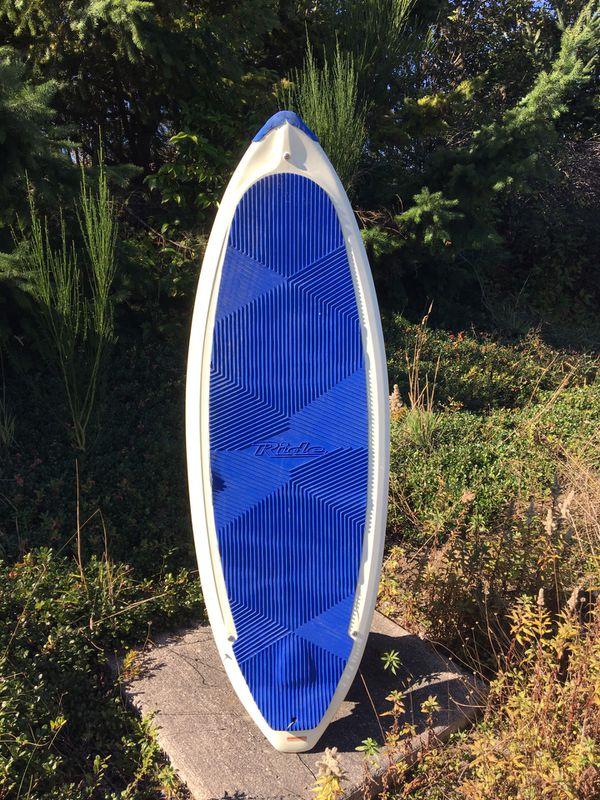 "Surfboard 5'5"""