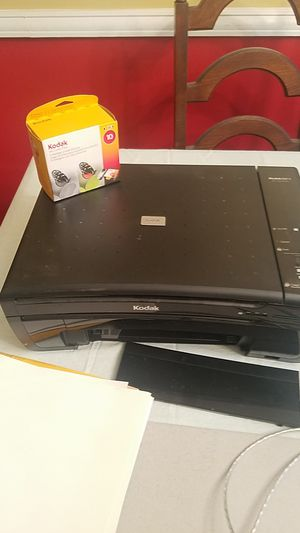 Kodak esp3 printer for Sale in Gambrills, MD