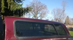 Truck topper for ford ranger for Sale in East Moline, IL