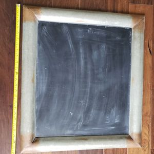 Rustic Chalkboard for Sale in Norco, CA