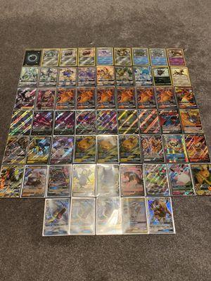 Pokemon EX, GX, VMAX, V, Shiny (Pick and Choose) for Sale in Woodstock, GA