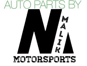 Auto Parts By Malik Motorsports for Sale in Champaign, IL