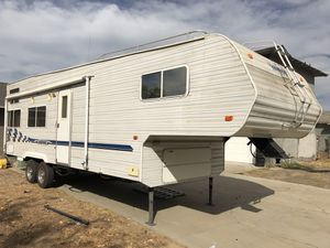 Weekend Warrior Toy Hauler for Sale in Norco, CA