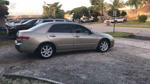 Honda Accord 2003 for Sale in Pompano Beach, FL