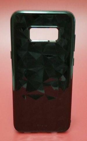 Samsung Galaxy S8 Plus Diamond Pattern Flexible Case for Sale in San Diego, CA