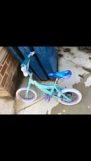 Kids bike , for outside, playing for Sale in Richmond, VA