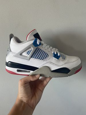 Jordan 4 What the || Size 7 men for Sale in Miami, FL