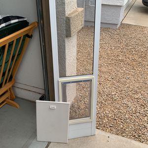 Dog Door- X-Large for Sale in Phoenix, AZ