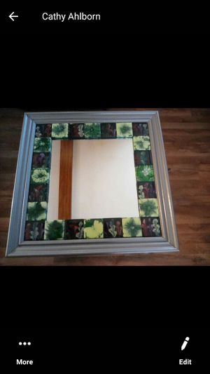 Mirror for Sale in Woodruff, WI