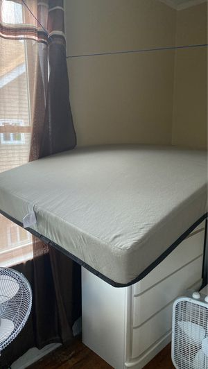 Mattress for camper twin for Sale in Hartford, CT