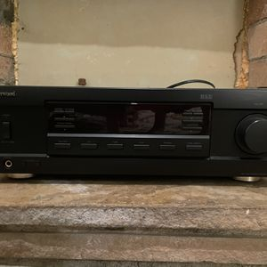 Sherwood RX4109 Stereo Receiver / Amplifier for Sale in Ladera Heights, CA