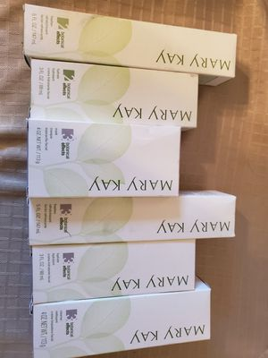 Mary Kay skin care products $10 each for Sale in Hampton, VA