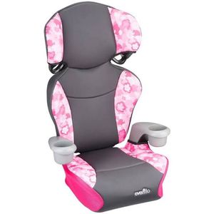 Evenflo Big Kid Sport Car Seat for Sale in Las Vegas, NV
