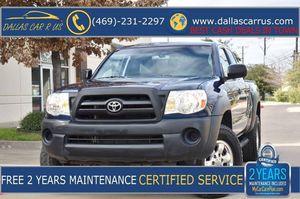 2007 Toyota Tacoma for Sale in Dallas, TX