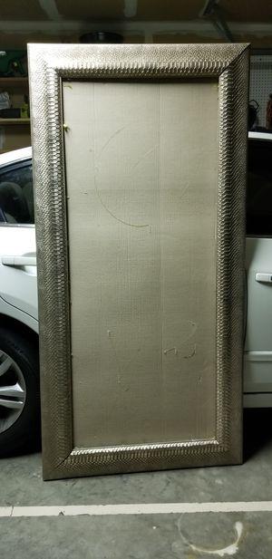 Frame from broken mirror for Sale in Arlington, TX