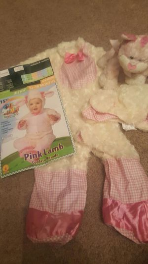 12-18 mths Pink Lamb for Sale in Nashville, TN