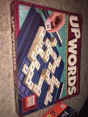 Upwards Board Game for Sale in Austin, TX
