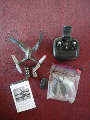 Ultra x drone propel good to go dont need it nomore for Sale in Phillips Ranch, CA