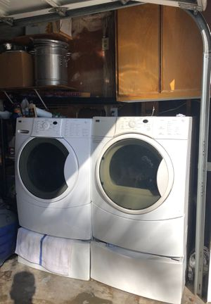 Kenmore elite washer and dryer for Sale in Irwindale, CA