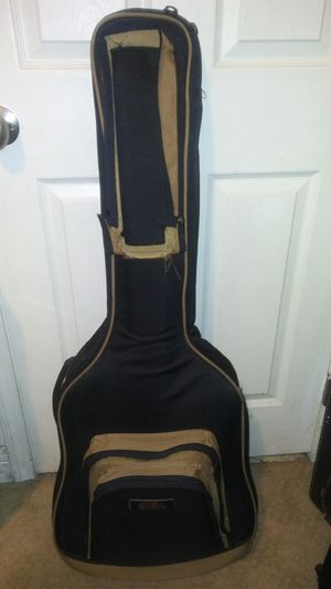 Guitar research acoustic guitar gigbag for Sale in Los Angeles, CA