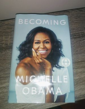 Michelle Obama - Becoming for Sale in Quincy, MA