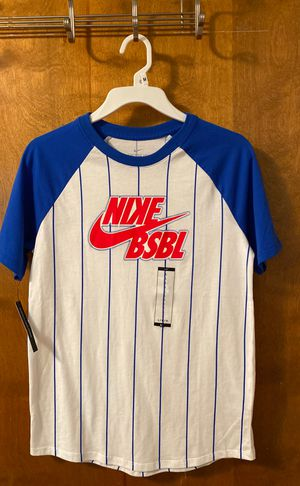 Nike BSBL Athletic Tee Size Youth Large for Sale in Vancouver, WA
