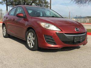 2010 Mazda MAZDA3 Sport for Sale in Austin, TX