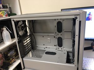 Corsair 275R with matching keyboard for Sale in Winston-Salem, NC