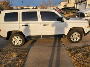 Jeep patriot 2014 for Sale in Denver, CO