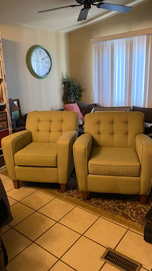 Two chairs for Sale in Redmond, OR