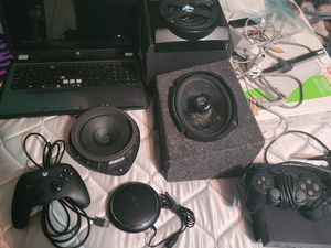 All my electronics for Sale in Adrian, MI