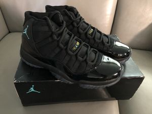 Jordan 11 Gamma Blue for Sale in New York, NY