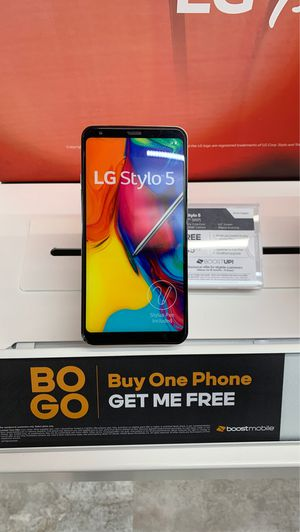 Get a FREE PHONE when you switch to Boost. for Sale in North Lauderdale, FL